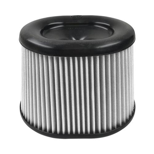 Picture of S&B Cold Air Intake Replacement Filter - Dry - Dodge 1994-2010 GM 2001-2010