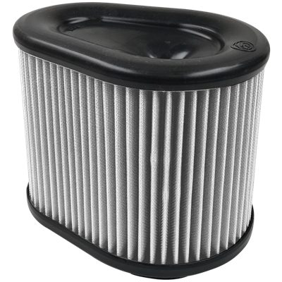 Picture of S&B Cold Air Intake Replacement Filter - Dry - Dodge 3.0L EcoDiesel