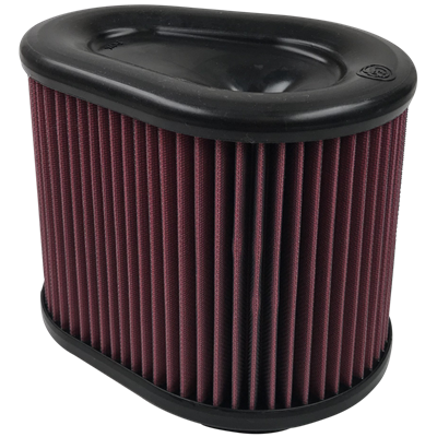 Picture of S&B Cold Air Intake Replacement Filter - Oiled - Dodge 3.0L EcoDiesel