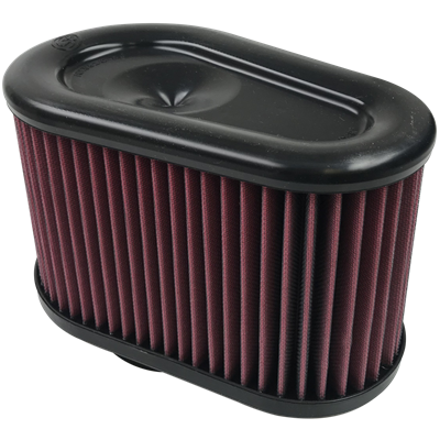 Picture of S&B Cold Air Intake Replacement Filter - Oiled - Ford 2003-2007