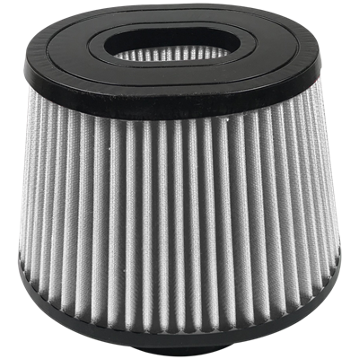Picture of S&B Cold Air Intake Replacement Filter - Dry - Ford 2008-2010 (ROUND FILTER)