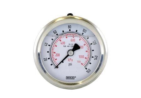 Picture for category Gauges - Analog