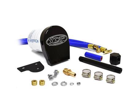 Image pour la catégorie Coolant Filter Kits