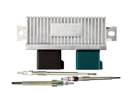 Picture for category Glow Plug Systems