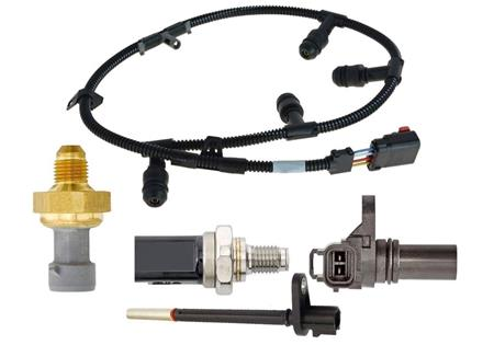 Picture for category Engine Sensors & Wiring Systems