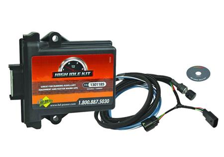 Picture for category Engine High Idle Kits