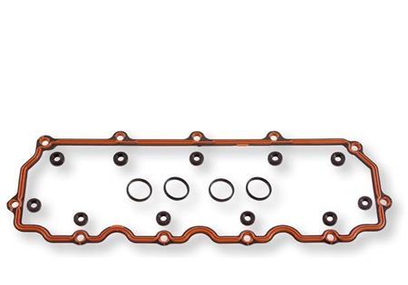 Image pour la catégorie Couvercles et joints d'étanchéité