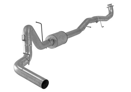 Picture for category Down Pipe Back Exhaust Systems