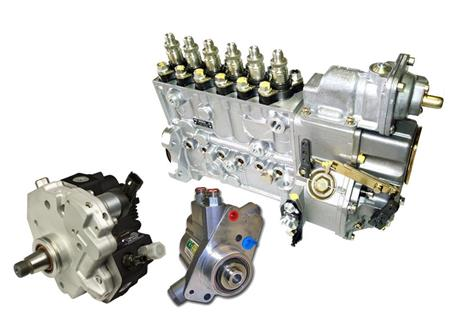 Picture for category Injection Pumps & HPOP