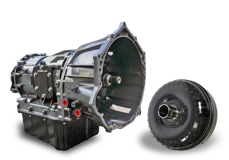 Picture for category HD Transmission & Torque Converter Packages