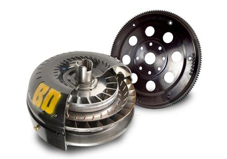 Picture for category Torque Converters & Flex Plates