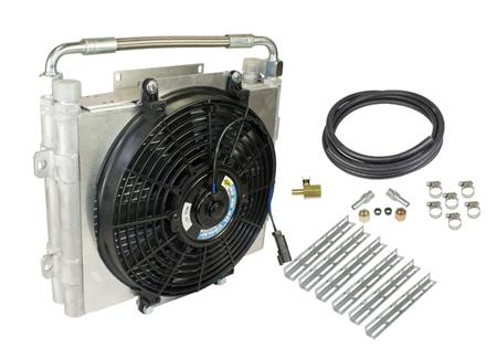 Picture for category Transmission Coolers
