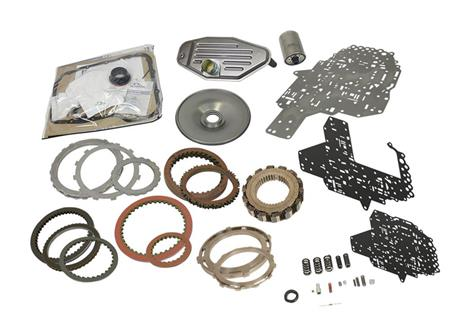Picture for category Transmission Parts - Misc