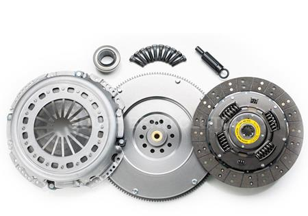 Picture for category South Bend Clutch & Flywheel Kits
