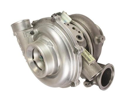 Picture for category Turbochargers - OEM/Stock
