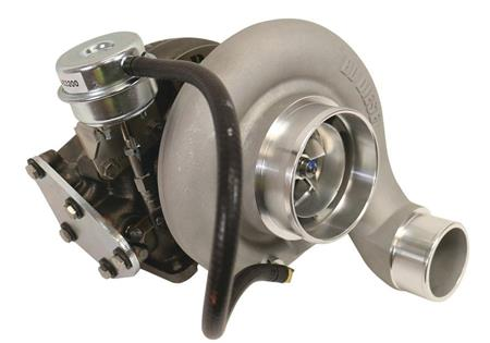 Picture for category Turbochargers - Single Performance