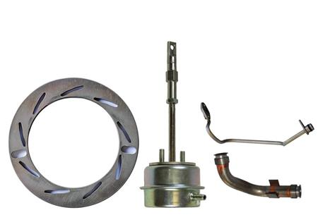 Picture for category Turbo Misc & Accessories
