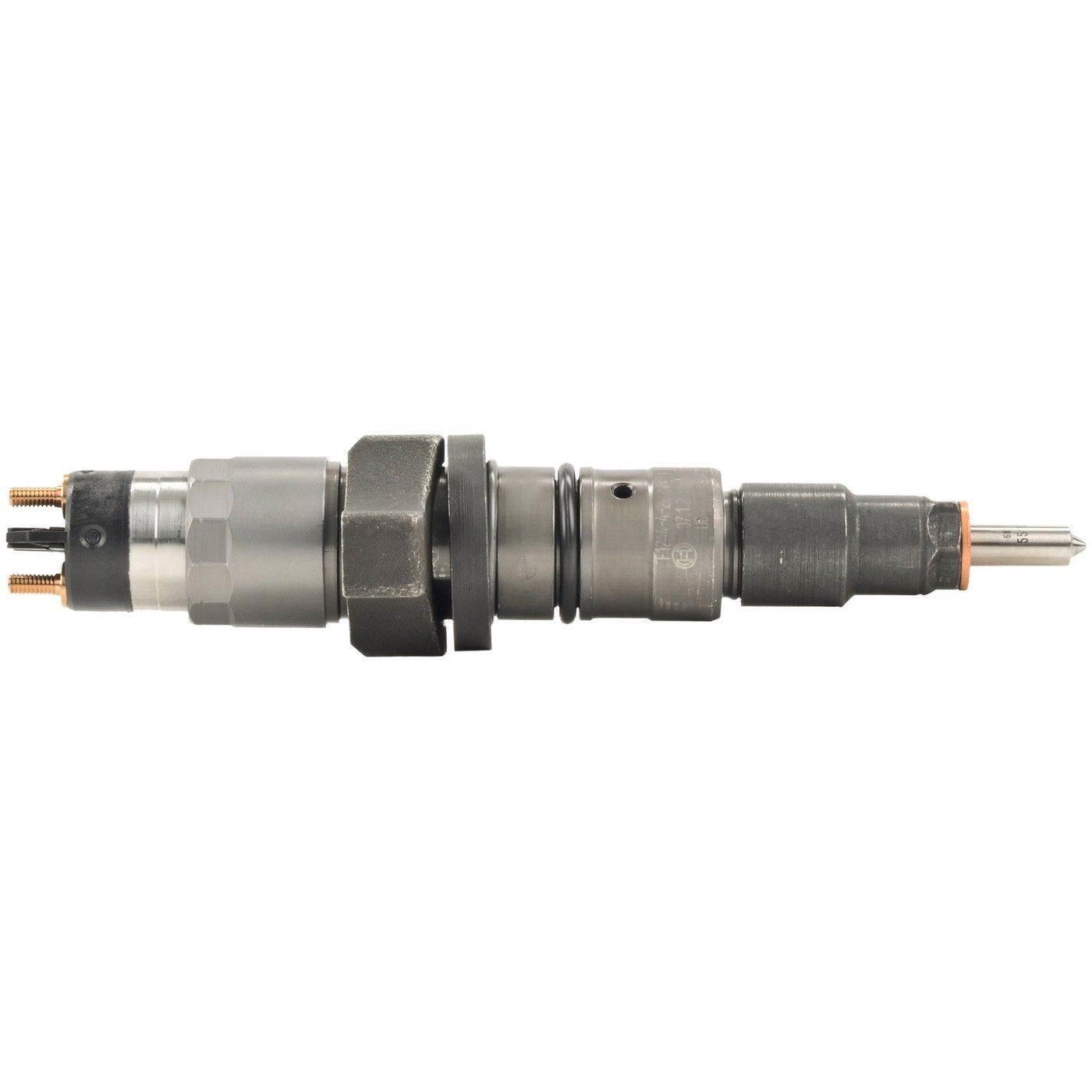 0986435503 - Bosch OEM Diesel fuel injector for 2003-2004 Dodge Cummins 5.9L