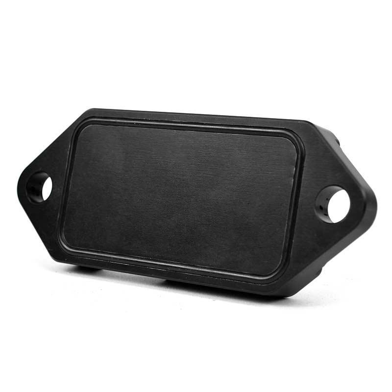 Picture of XDP Billet Coolant Block-Off Plate - GM 2001-2017