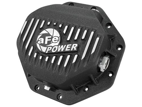 Image de AFE Pro Series Rear Differential Cover 9.25-12 - Dodge EcoDiesel