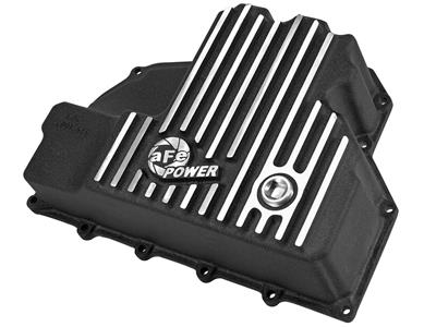 Picture of AFE Pro Series Engine Oil Pan - Dodge EcoDiesel 4WD