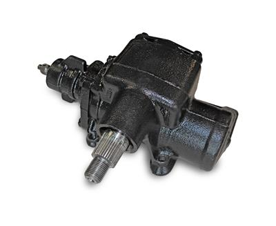 Image de BC Diesel Reman Steering Box - Ford 1999-2004.5
