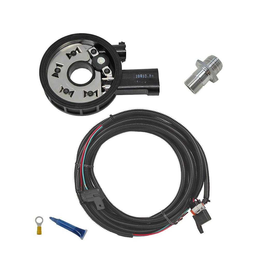 Picture of FASS High Output Electric Heater Disk Kit