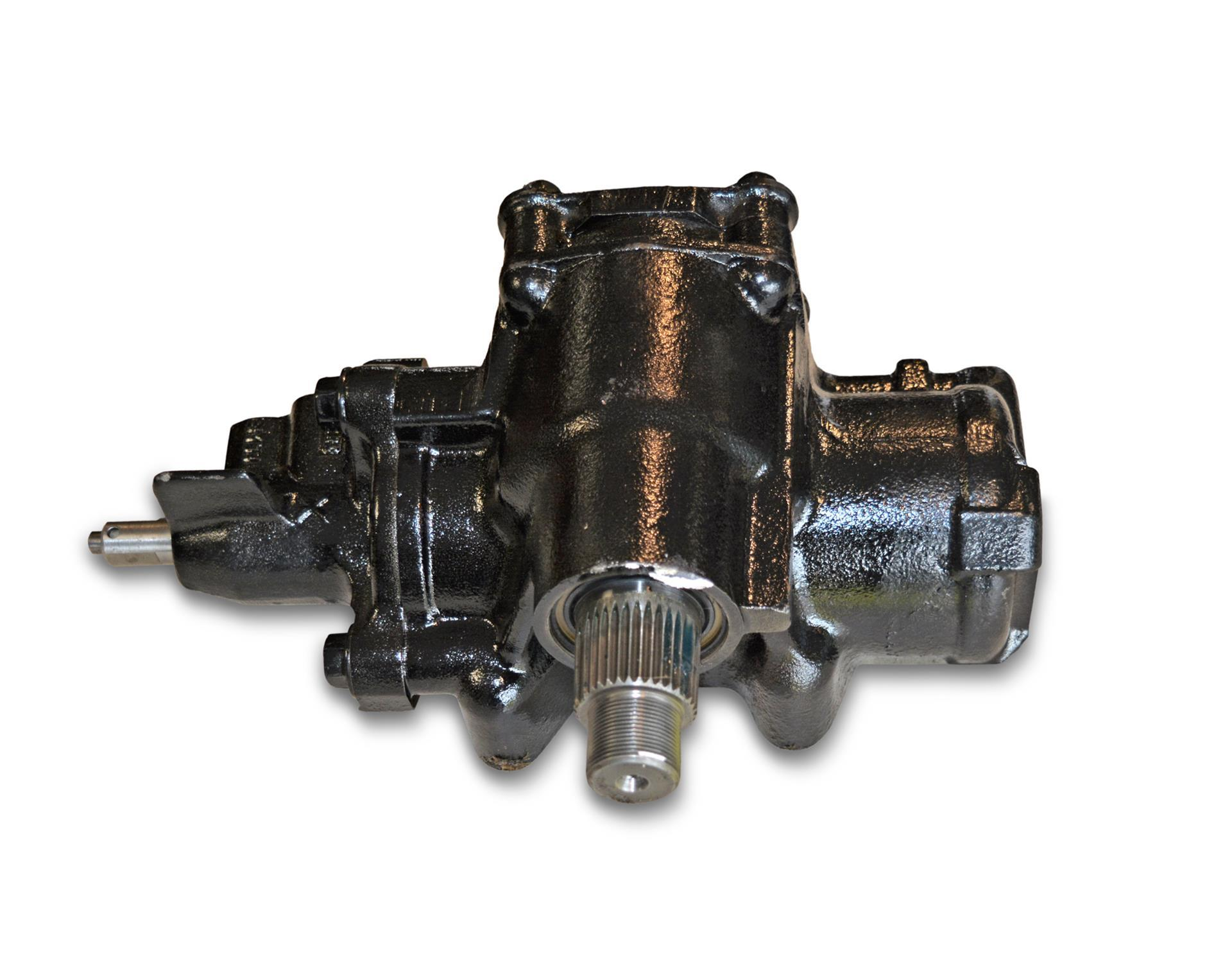 Picture of BC Diesel Reman Steering Box - Ford 2011-2017