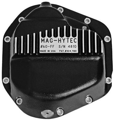 Image de Mag-Hytec Differential Cover - Front 60-FF - Ford 1999-2019