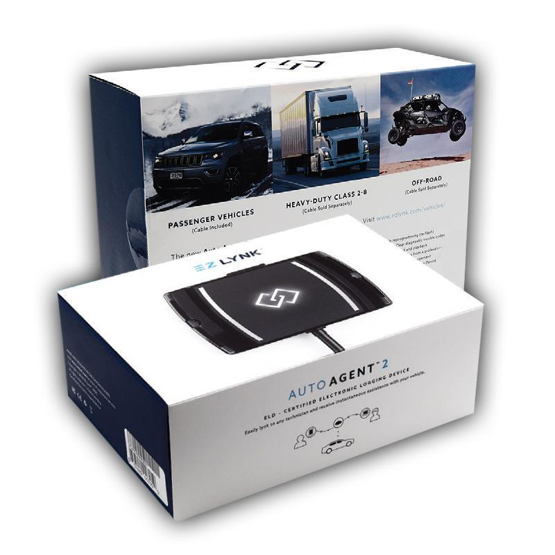 Picture of EZ LYNK AutoAgent 2 w/ Custom PD Tuning - Limited Support Package