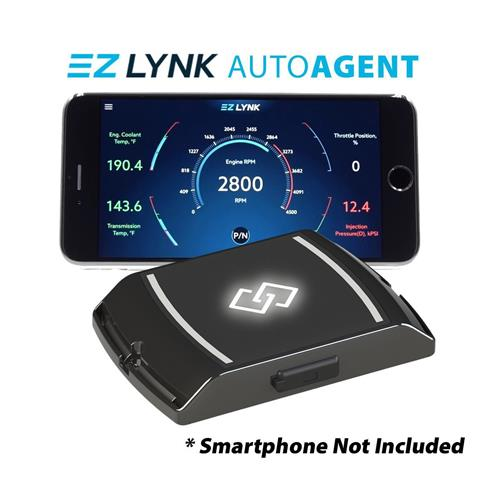 Picture for collection EZ LYNK AutoAgent 2 w/ Custom PD Tuning Packages