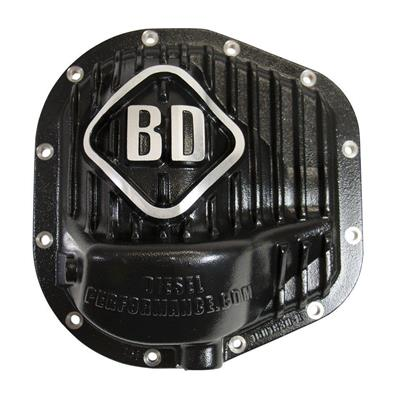 Image de BD Diesel Differential Cover - Rear - Ford 1989-2016 SRW / 2017-2019 F250