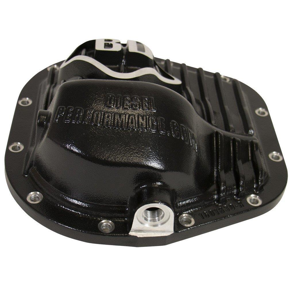Picture of BD Differential Cover - Rear - Ford 1989-2016 SRW / 2017-2019 F250