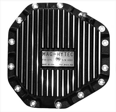 Image de Mag-Hytec Differential Cover - Rear - Ford 2017-2018 SRW