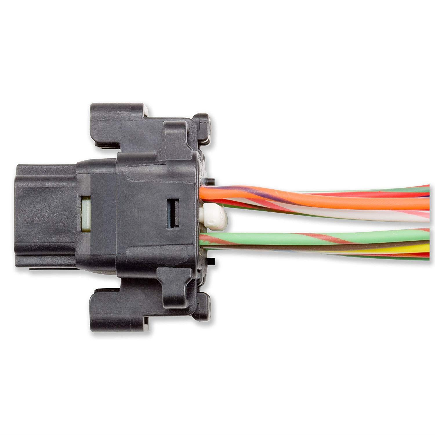 Picture of Alliant X-1 FICM Connector w/ Pigtail - Ford 2003-2007