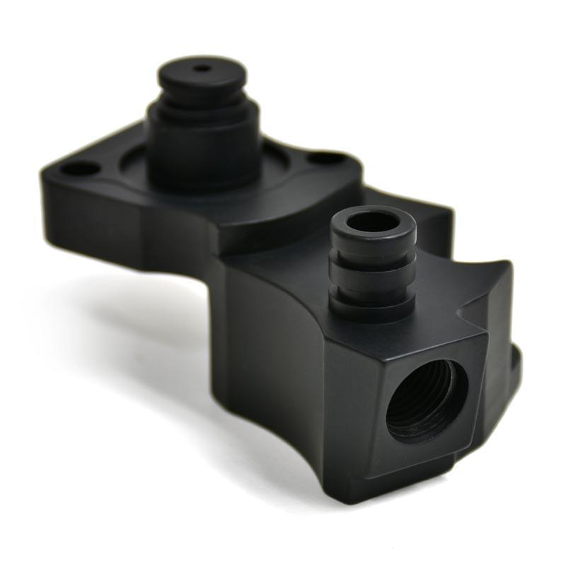 Picture of XDP CP4 Injection Pump Bypass Kit - Ford 2011-2014