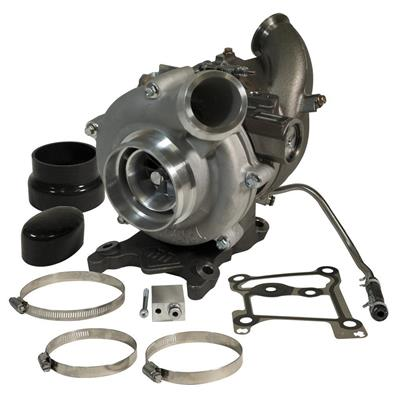 Picture of BD Powerstroke GT37 Retrofit Turbo Kit - Ford 2011-2014 Pickup/2011-2016 C&C