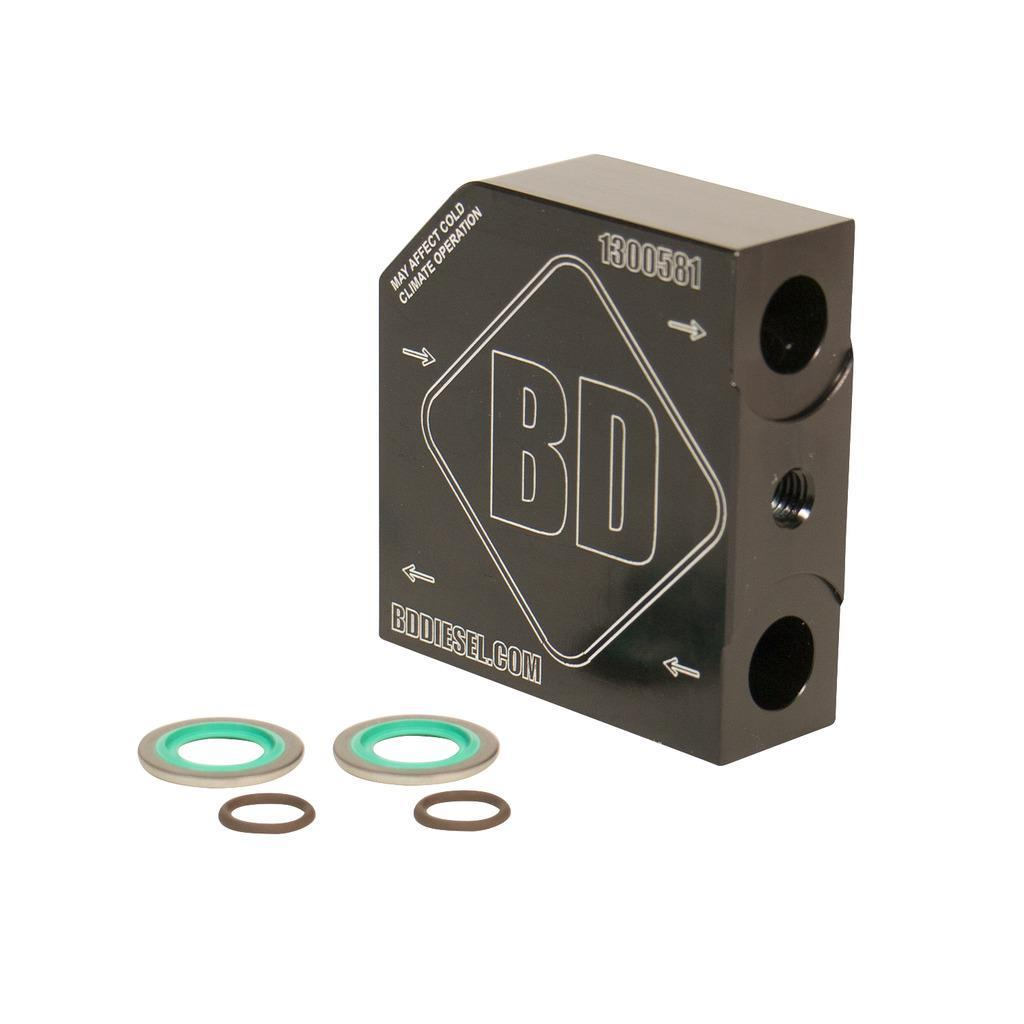 Picture of BD 68RFE / Aisin Cooler Bypass KIt - Dodge 2019