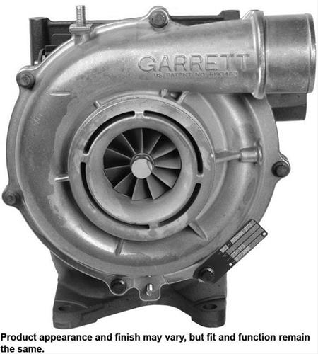 Picture of Garrett Turbocharger - GM 2007-2010 LMM