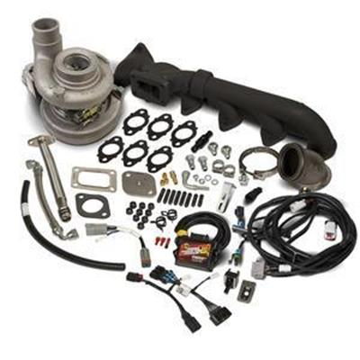 Image de BD Howler Series - Performace VGT Turbo Kit - Dodge 2003-2007