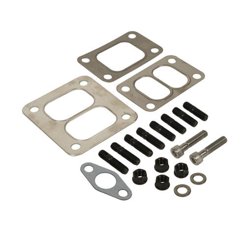 Picture of BD Diesel Turbo T3/T4 Mounting Kit - Dodge 5.9L 1994-2007
