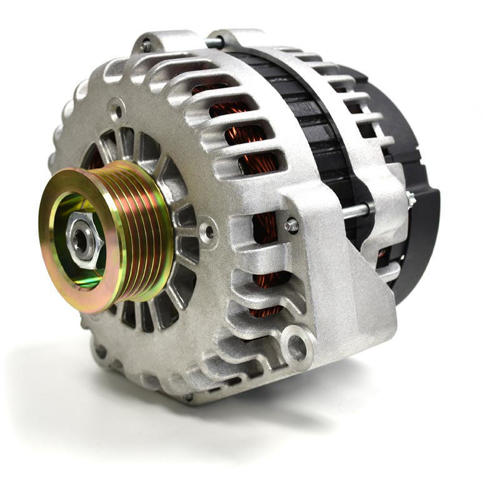 Picture of XDP Direct Replacement High Output 220 AMP Alternator - GM 2001 - 2007