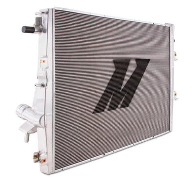 Picture of Mishimoto Aluminum Primary Radiator - Ford 2017 - 2020
