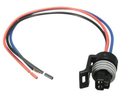 Picture of Motorcraft Injection Control Pressure (ICP/EBP) Sensor Harness - Ford 1999-2007