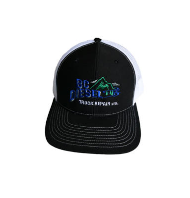 Picture of BC Diesel Adjustable Richarsons Truckers Hat