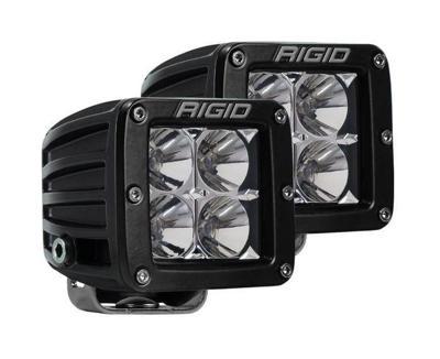Image de Rigid Industries D-Series Pro Flood Surface Mount