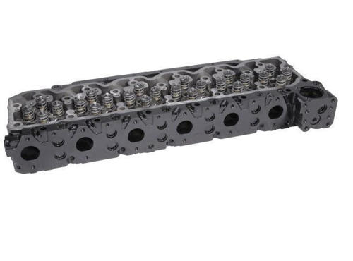 Picture of Freedom Series Cylinder Head - Dodge 2003-2007 5.9L Cummins -  Performance
