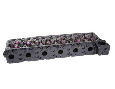 Image de Freedom Series Cylinder Head - Dodge 1998-2002 5.9L Cummins - Street