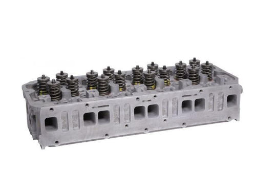 Picture of Freedom Series Cylinder Head - Duramax 2004.5-2005 6.6L LLY (Passenger Side)
