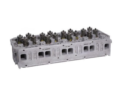 Image de Freedom Series Cylinder Head - Duramax 2004.5-2005 6.6L LLY (Drivers Side)